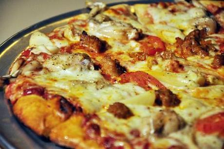 Ready for Python Pizza? Florida Diners Get a Taste — Naharnet