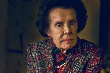 Eileen Ford, Founder of Top Model Agency, Dies at 92 — Naharnet