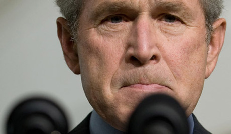 UK report slams Iraq war; Blair says he acted in good faith