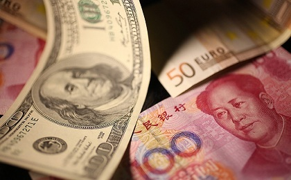 China To Start Direct Currency Trading With Euro Naharnet