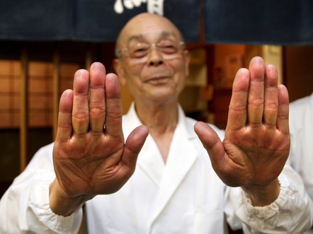 Japans Star Sushi Chef Warns Of Raw Deal From Overfishing Naharnet