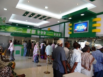 Kenya Lifts Ban On Key Somali Money Transfer Company