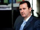 SYRIA: After months of rebels facing off against his forces on Thursday Assad issued a decree to lay down your weapons and hand yourself into avoid prosecution in the next three months – SANA
