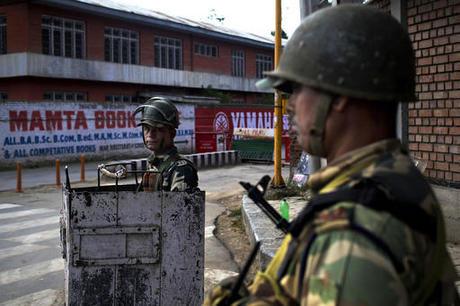 PM Modi Shows 'Deep Concern' Over J&K, Presses For Solution
