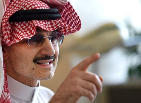 Saudi prince to acquire major stake in Banque Saudi Fransi