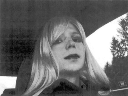 Chelsea Manning Leaves Prison a Free Woman