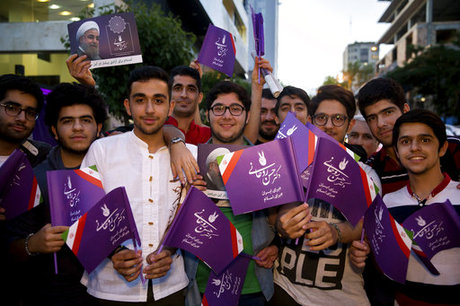 Stability impossible without Iran: Rouhani