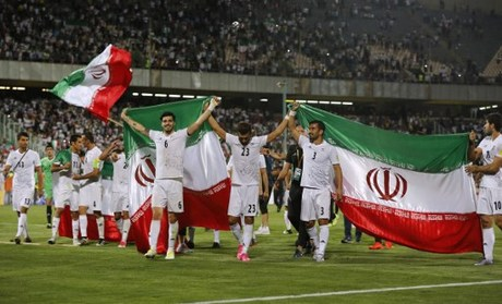 Iran beats Uzbekistan 2-0, gains entry to 2018 World Cup