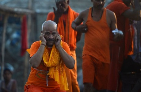 hindu religion documentary