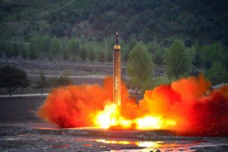 North Korea Sanctions Debate Heats Up