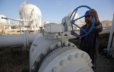 BP Launches $28bn Azerbaijan Gas Pipeline — Naharnet