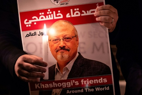 Saudi Arabia branded MURDERED Khashoggi a 'DANGEROUS Islamist' in phone call