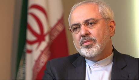 Iran FM extends support for new Lebanese government