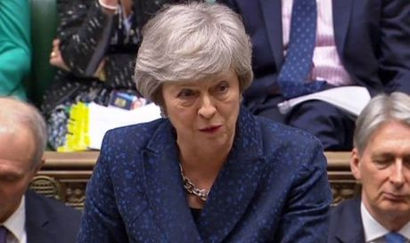 Theresa May delays meaningful Brexit vote until March 12