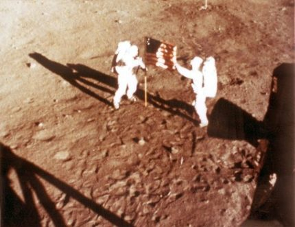 Moonquakes Rattle the Moon as It Shrinks Like a Raisin