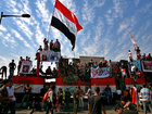 Iraq Protesters Revive Year-Old Revolt against the System