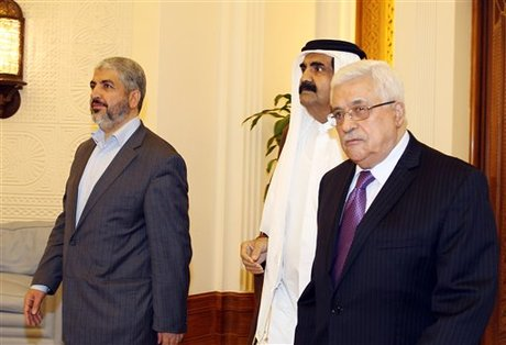 Analysts Hamas Internal Dispute May Impede Doha Agreement Naharnet