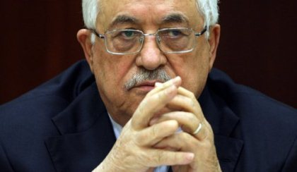 Israel Demands Security Council to Condemn Abbas' Remarks