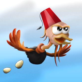 بعد نجاح هرم المعرفة و بيردي نام نام، لعبة PolyBlast من تطوير عربي تتحدى مهارتك