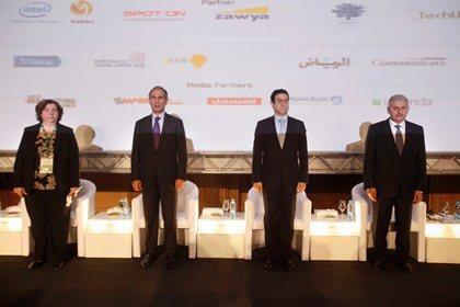 Arabnet 2012: Wikipedia Calls on Arab Community to Boost Arabic
