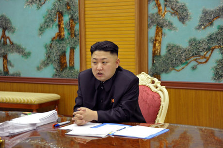 North Korea said to scheme to keep nukes