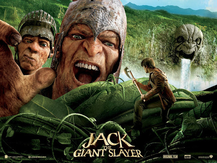 Movie Review Jack The Giant Slayer 2013 Naharnet