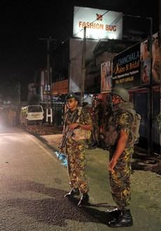 Sri Lanka Slaps 90-Day Detention on France-Bound Woman