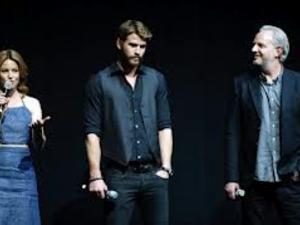 Studio, Fans in 'Overdrive' for 'Hunger Games'