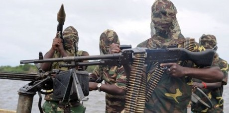 British National Kidnapped in Lagos — Naharnet