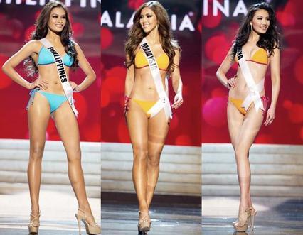 Bikinis For World Miss Muslim Axes Indonesia YeEHD2I9W