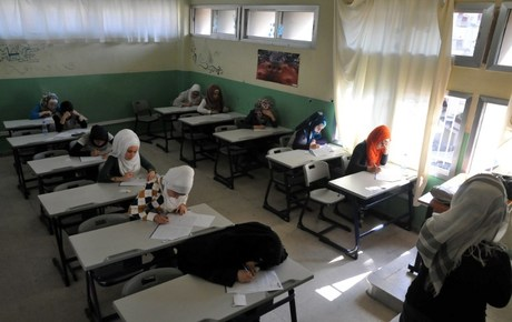 Dreams on Hold for Syria Refugee Students in Lebanon ... | 460 x 290 jpeg 34kB